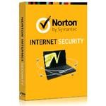 Norton Internet Security 2014 - Subscription package ( 1 year ) - 3 PC in one household ( DVD case ) - Win - International English(21298458)