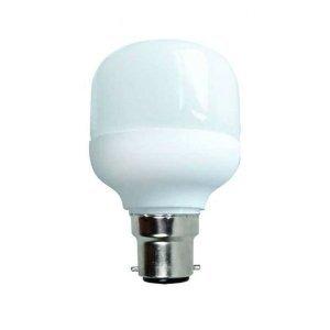 Eveready 7W Soft Warm White Golf Ball Shape Bc B22 Bayonet Cap Fitting Mini Low Energy Saving Light Bulbs. 240V A Rated 35W Equivalent - [Eu Specification: 220-240V]