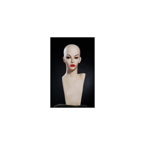 Female Mannequin Head Arts, Crafts & Sewing