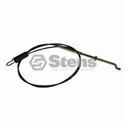 Silver Streak # 290904 Drive Cable for MTD 946-0898, MTD 746-0898, MTD 746-0898AMTD 946-0898, by Silver Streak