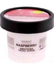 Scentio Raspberry Pore Minimizing Smoothies Facial Scrub