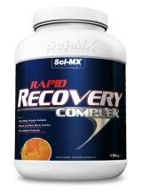 Sci-MX Nutrition Rapid Recovery Complex 950 g Orange Muscle Recovery Drink Powder