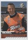 Michael Mcdowell (Trading Card) 2010 Press Pass #44 front-1005447