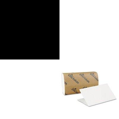 KITFPIEBC72FMANGEP20904 - Value Kit - Georgia Pacific Single-Fold Paper Towel (GEP20904) and Fresh Products Eco Fresh Bowl Clip (FPIEBC72FMAN)