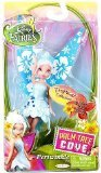 Disney Fairies Palm Tree Cove 4.5 inch Periwinkle Doll Tropical Collection - 1