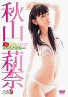 秋山莉奈 Hip Hop チャレンジャー [DVD]