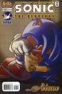 img - for Sonic the Hedgehog 155 book / textbook / text book