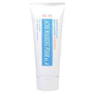 バイオコロジン 薬用アクネ洗顔フォーム