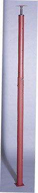 Tiger Brand Jack Post 4'8-8'4 15Ga Jack Post Js-100 Building Columns & Jack Posts