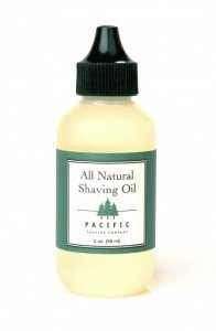 Pacific Shaving Company All Natural Oil For Men And Women by Pacific Shaving Company (Pacific Shaving Company Oil compare prices)