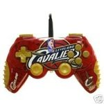 Cleveland Cavaliers Wired PS2 Controller Amazon.com