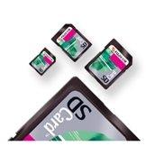Fujifilm 2GB SD Card