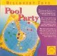 Discovery Toys Pool Party