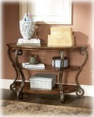 Hot Sale Sofa Table By Famous Brand