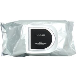 MAC Makeup Remover Wipes 100 Sheets