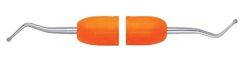 Dental Excavator For Preparation 63-64, Round 1.5Mm Soft Grip