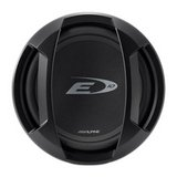 "Alpine Swe-1043 10"" 750 Watt 4-Ohm Car Subwoofer"