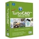 Turbocad Mac Deluxe V7 Complete 2d / 3D CAD
