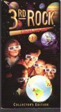 3rd Rock From The Sun in 3-D (Collector's Edition)
