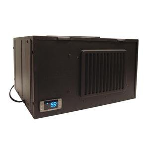 Vinotemp WM-2500-HTD Wine Cellar Cooling System Features Digital Display Control
