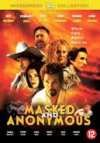 Masked & Anonymous [DVD]