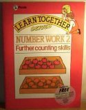 Number Work: Bk. 1 (Piccolo Books)