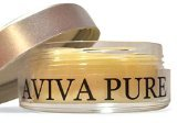 Aviva Pure - The Original Natural, Organic Coconut Oil, Beeswax, Jojoba Oil - Organic Lip Balm (20ml)