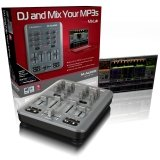 New Avid Technology 1pc Torq Mixlab Digital Dj System Audio Mixer Modern Design Practical