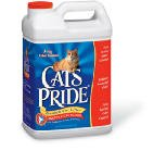 Cats Pride Complete Multi-Cat Scoopable Litter Jug, 20-Pound