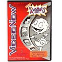 """VideoNow Rugrats Volume 1: """"And the Winner Is"""", """"Dil's Bathtime"""" and """"Bigger than Life"""""""