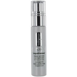CLINIQUE by Clinique: Repairwear Deep Wrinkle Concentrate ( For Face & Eye ) ( Unboxed )--/1OZ