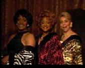 Image of The Three Degrees