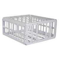 Chief PG3A Unusually Large Projector Security Cage, White
