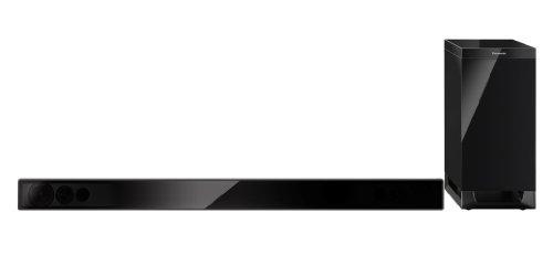 Panasonic SC-HTB520 2.1-Channel SoundBar Speaker System with Wireless Kelton Subwoofer