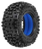 "Proline 118201 Badlands SC 2.2""/3.0"" M2 Tires: Front/Rear, Medium (2)"