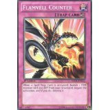 Yu-Gi-Oh! - Flamvell Counter (SDOK-EN032) - Structure Deck: Onslaught of the ...