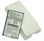 Battery for HTC A6262, Hero, Hero 100, Hero 130 2200mAh - 35H00121-05M BA S38...
