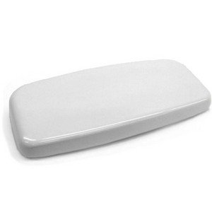 Toto TCU864CRP#01 Tank Lid for Supreme Toilet, Cotton (Lid For Toilet Tank compare prices)