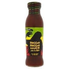 Levi Roots Reggae Reggae Jerk BBQ Sauce 310G