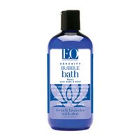 EO Bubble Bath, Serenity, French Lavender with Aloe, 12 Ounce (Pack of 3)