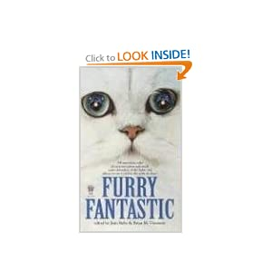 Furry Fantastic by Jean Rabe and Brian M. Thomsen