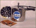 Hawkins 10 Liter Stainless Steel Cooker