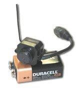 Pinecom 203Ca Wireless Color Pinhole Camera