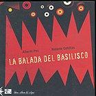 img - for BALADA DEL BASILISCO, LA book / textbook / text book