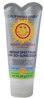 California Baby Sunscreen - 1