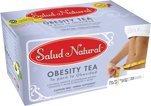 Salud Natural Obesity Tea 25ct (Weight Loss)