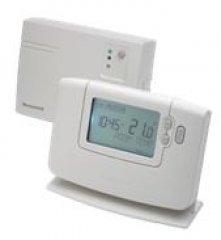 thermostat sans fil pas cher. Black Bedroom Furniture Sets. Home Design Ideas