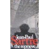 Jean-Paul Sartre The Reprieve