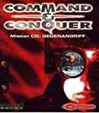 Command & Conquer Mission CD : Gegenangriff (Windo