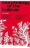 Morphology of the Folktale (Publications of the American...
